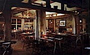 Olde Board Restaurant - Burlington, Vermont VT Postcard
