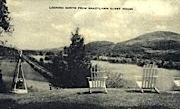 Shadylawn Quest House - Burlington, Vermont VT Postcard
