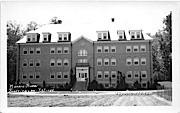 Nurses Home - Brattleboro, Vermont VT Postcard
