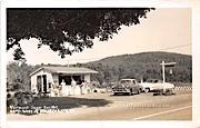 Vermont Sugar Bucket - Brattleboro Postcard