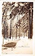 Memorial Hospital - Brattleboro, Vermont VT Postcard