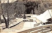Whetstone Brook Farm - Brattleboro, Vermont VT Postcard