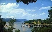 Basin Harbor Club - Vergennes, Vermont VT Postcard