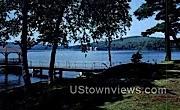Spofford Lake, Keene - Brattleboro, Vermont VT Postcard
