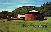 Moore Farm - East Barnet, Vermont VT Postcard