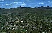 Rutland - Vermont VT Postcard
