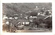 Birdseye View - Readsboro, Vermont VT Postcard
