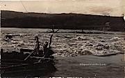Water - Rumerston, Vermont VT Postcard