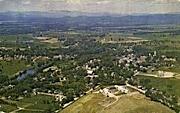 Third Oldest City - Vergennes, Vermont VT Postcard