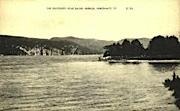 Basin Harbor - Vergennes, Vermont VT Postcard