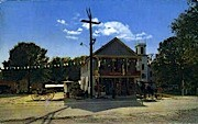 West Townshend Country Store - Vermont VT Postcard
