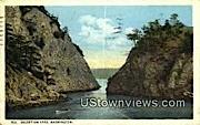Deception Pass, Wash,     ;     Deception Pass, WA - Washington WA Postcard