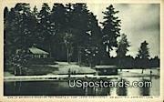 Fort Lewis, WA Postcard      ;      Fort Lewis, Washington
