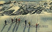 Greatest Sky Terrain - Paradise Valley, Washington WA Postcard