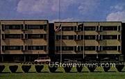 Appleton Memorial Hospital - Wisconsin WI Postcard