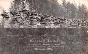 Roscoe Fuller - Holmen, Wisconsin WI Postcard