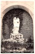St Michael - Holy Hill, Wisconsin WI Postcard