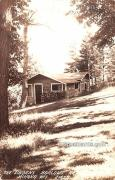 The Lindens Harlows Re - Mikana, Wisconsin WI Postcard