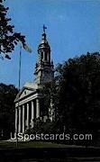 Lawrence University - Appleton, Wisconsin WI Postcard