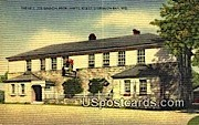 The Mill, Joe Gmach, Prop - Sturgeon Bay, Wisconsin WI Postcard
