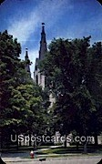 Holy Name Church - Sheboygan, Wisconsin WI Postcard