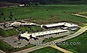 Karakahl Inn, Gonstead Clinic - Mount Horeb, Wisconsin WI Postcard