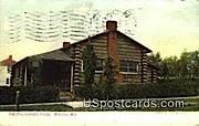 Philosopher Press - Wausau, Wisconsin WI Postcard