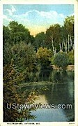 Billings Park - Superior, Wisconsin WI Postcard