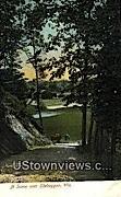 Sheboygan, Wisconsin,     ;     Sheboygan, WI Postcard