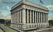 Northwestern Mutual Life Insurance Company - MIlwaukee, Wisconsin WI Postcard