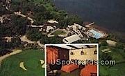 Nippersink Manor - Genoa City, Wisconsin WI Postcard