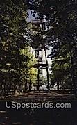 Potawatomi Tower - Sturgeon Bay, Wisconsin WI Postcard