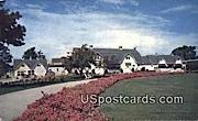 Honey Bear Farm - Genoa City, Wisconsin WI Postcard
