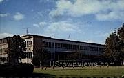 Dominican College - Racine, Wisconsin WI Postcard