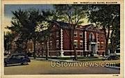 Woman's Club  - Racine, Wisconsin WI Postcard
