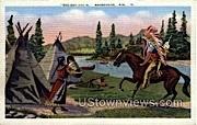 Sheboygan, Wisconsin Postcard
