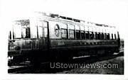 Repro-Milwaukee Electric Railway - Wisconsin WI Postcard
