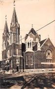 St James Catholic Church - Wausau, Wisconsin WI Postcard