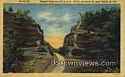 Welch, West Virginia,     ;     Welch, WV Postcard