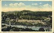 Pinch, WV Postcard      ;      Pinch, West Virginia