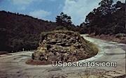 Laurel Mountain - Preston County, West Virginia WV Postcard
