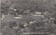 Jackson's Mill - Weston, West Virginia WV Postcard