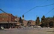 Teton & Yellowstone National Parks - Jackson, Wyoming WY Postcard
