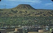 Thermopolis, Wyoming Postcard      ;      Thermopolis, WY