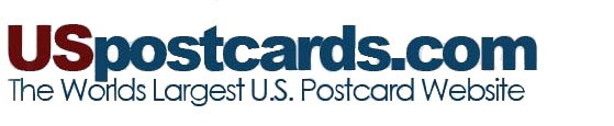 USPostcards.com Logo