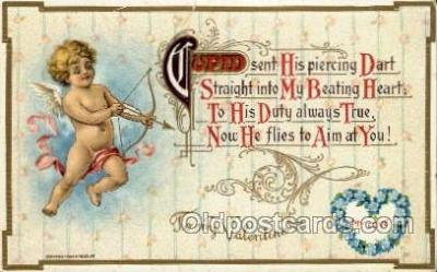 val001561 - Valentines Day Postcard Post Cards