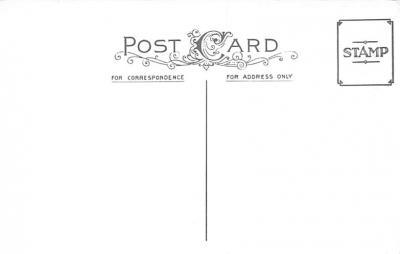 val300171 - Valentines Day Postcard  back