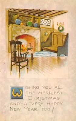 val300193 - Valentines Day Postcard