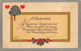 vad000017 - Valentine's Day