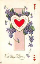 vad000025 - Valentine's Day